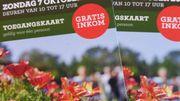 Concours : 2 places pour la journée des plantes à l'arboretum de Kalmthout