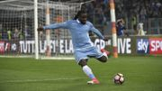 Carton plein pour la Lazio de Jordan Lukaku contre la Sampdoria