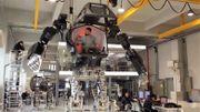 Fascinant : Quand les robots d'Avatar prennent vie