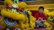 Les Chinois s'apprêtent à entrer dans l'année de la Chèvre