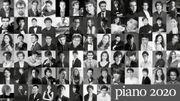 Le Concours Reine Elisabeth a publié la liste des candidats pour l'édition 2020 dédiée au piano
