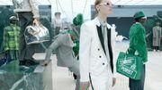 Mode masculine à Paris : zoom sur la collection Louis Vuitton Homme par Virgil Abloh