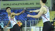 Jonathan Sacoor rayé de la liste des membres de l'équipe d'athlétisme de l'Université de Tennessee