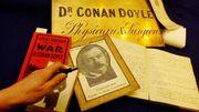 Pour la Cour Suprême des USA, Sherlock Holmes est dans le domaine public