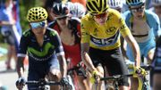 """Quintana : """"L'objectif principal, c'est le Tour"""""""