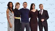 """Retour aux sources pour """"Spectre"""", le nouveau James Bond"""