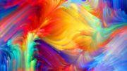 Le pouvoir curatif des couleurs !