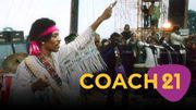 [Coach 21] Jimi Hendrix - Purple Haze