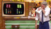 Un jeu qui n'en finit pas provoque désordre et hilarité dans 'Burger Quiz'