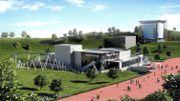 Le Futuroscope lance son tout premier roller coaster en mars 2020