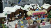 Portrait de collectionneurs de LEGO
