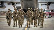 """Justine Katz présente """"Forces spéciales"""": reportages au cœur des opérations militaires belges"""