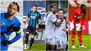 Football: le programme complet des rencontres à suivre en mai sur Vivacité