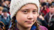 Greta Thunberg rédactrice en chef du programme matinal de la BBC Radio 4 à Noël