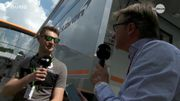 """De Ridder, ingénieur motoriste chez Renault: """"Stoffel m'a demandé de lui ramener 30 chevaux"""""""