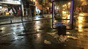 Saint-Josse: tensions lors d'un rassemblement à la mémoire d'Ibrahima, décédé samedi