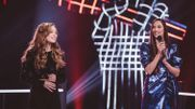 The Voice 2021 – Duels (BJ Scott) : Qui de Clara ou Perrine a gagné ?