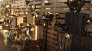 Une consommation respectueuse de l'environnement ? Rendez-vous au Salon Récup'Ere à Namur Expo...