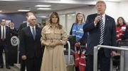 Melania Trump, gouverner avec le cœur: quel rôle pour l'épouse du président américain?