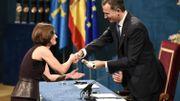 Esther Duflo, plus jeune lauréat du Nobel d'économie, a conseillé Obama: elle mesure l'impact réel des politiques anti pauvreté