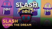 Slash & Myles Kennedy - Living The Dream