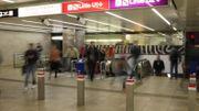 Un métro parfumé au melon? Très peu pour les usagers viennois