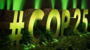 """COP25: certains pays accusés de """"freiner"""" l'action climatique"""