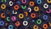 A compter du 10 juillet, les albums de musique sortiront le vendredi dans le monde