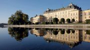 Des fantômes dans le palais royal de Stockholm: la reine de Suède en est convaincue