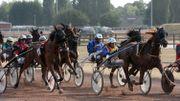 Les trotteurs sont de retour en nombre ce mardi en fin de journée sur l'Hippodrome de Wallonie