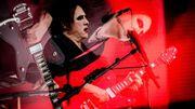 Images et review: Rock Werchter – The Cure ce vendredi 28juin