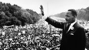 Qui est Martin Luther King?