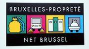 Perturbations prévues à Bruxelles-Propreté jeudi après l'activation d'un préavis de grève