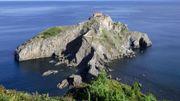 Le rocher de Gaztelugatxe au Pays basque, lieu incontournable