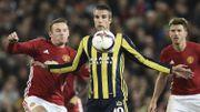 Robin van Persie rentre au bercail et va s'engager avec Feyenoord
