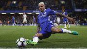 Chelsea présente ses excuses à la Chine suite à l'attitude de Kenedy