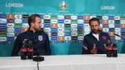 "Euro 2020: Kane veut ""finir le job"" pour l'Angleterre"