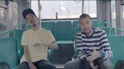 Un clip pour 'Dommage', le titre de Bigflo & Oli coécrit par Stromae