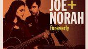Norah Jones et Billie Joe Armstrong de Green Day dans un album de reprises