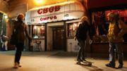 Main Stage: Le CBGB à New-York