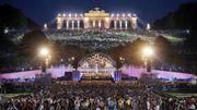 Concert à Schönbrunn
