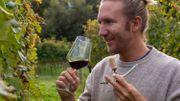 Les premières traces de vignoble du côté de liège date de1815