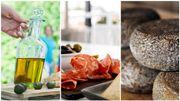 La Toscane dans votre assiette: les produits recommandés par Carlo De Pascale
