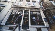Inauguration festive du nouveau musée GardeRobe MannekenPis à Bruxelles