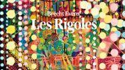 Brecht Evens, Les Rigoles