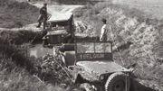 Des volontaires belges se sont battus pendant la guerre de Corée