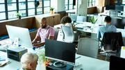 La moitié des travailleurs belges sont insatisfaits de l'ambiance de travail