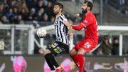 Standard/Charleroi, Anderlecht/Gand, Bruges/Genk pour la 1e journée des PO1