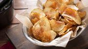 Découvrez la recette de Leslie pour réussir les chips maison