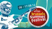 Le Brussels Summer Festival annonce ses premiers noms
